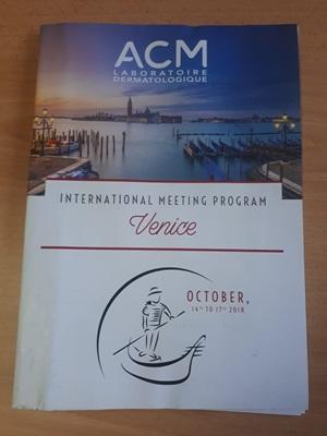 Encuentro Internacional de Distribuidores - Laboratorio ACM