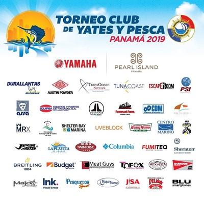 Torneo Club de Yates y Pescas 2019