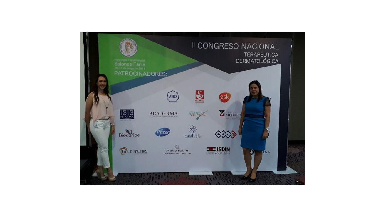 II Congreso Nacional Terapéutica Dermatológica