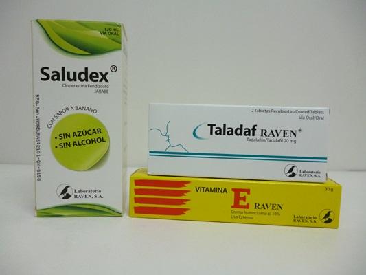 Internacional Bio Farmacéutica, S. A. (Interfarma, S.A.)