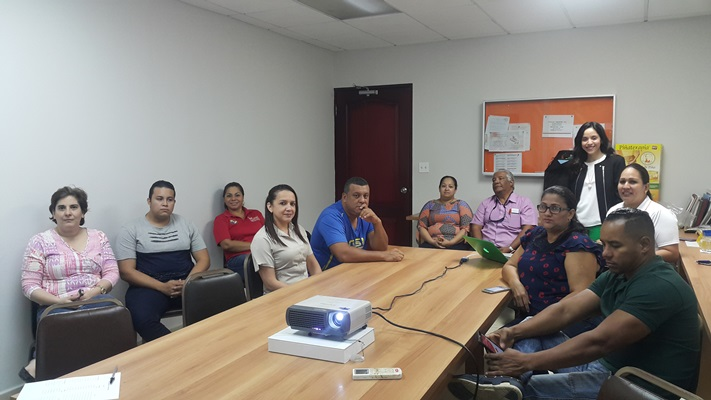 Taller Imagen Personal y Profesional